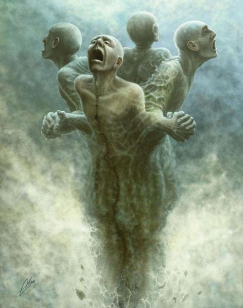 Duch v dome? Duchovia a iné bytosti medzi nami