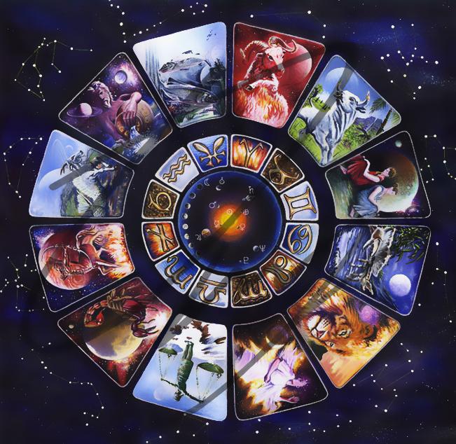 Znamenie zverokruhu – 12 zamyslení, čo značí to vaše?