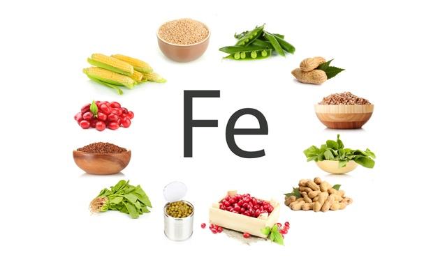 Chýba vám železo? 14 potravín, ktoré ho obsahujú viac ako mäso!