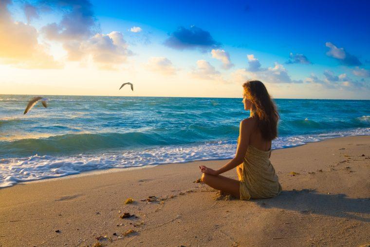 Meditácia od základov mení váš mozog, vraví Harvardská neurovedkyňa